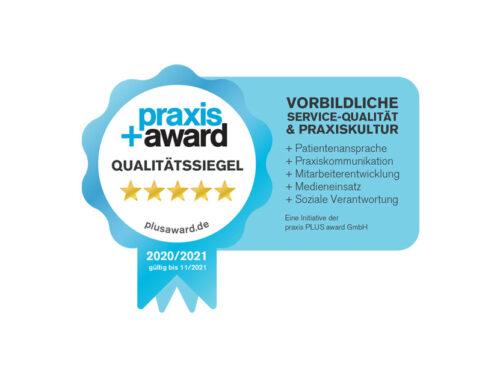 praxis-award
